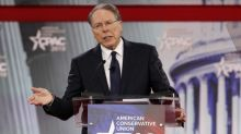 The big advantage the NRA has over its opposition