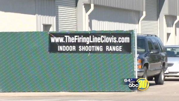 Clovis gun range hear neighbors' concerns