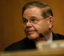 Top Democratic Super PAC Comes To Bob Menendez's Rescue In New Jersey
