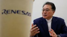 Japan's Renesas keen on acquisitions, may issue shares to build warchest: CEO