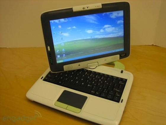 CTL's 2go classmate PC now available