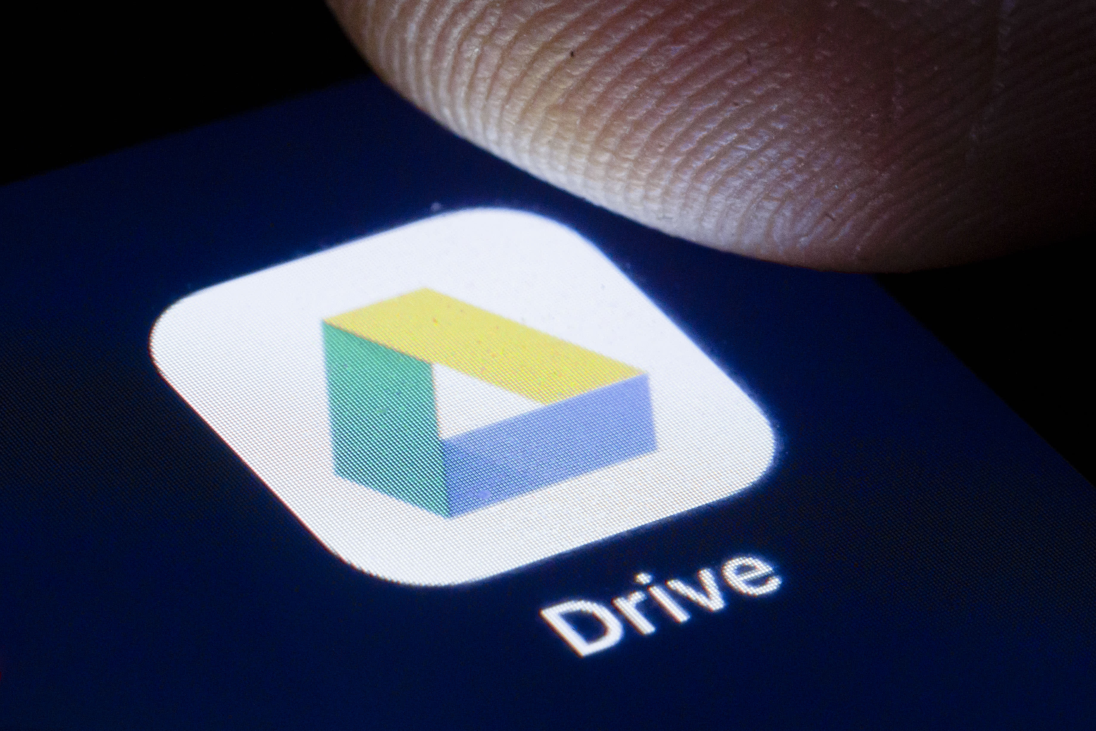 Google Drive will start automatically deleting Trash files after 30 days | Engadget