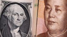 Forex, Yuan scivola, euro recupera 1,08 dollari dopo Pmi febbraio meglio di attese
