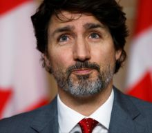 Justin Trudeau claims UK is facing 'very serious' third Covid wave amid Canada's slow vaccine rollout