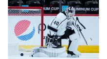 Avalanche bury Kings with 3-goal flurry in first period