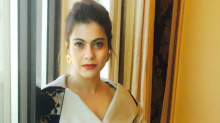 Don't Want to Limit Myself to Only Women-Oriented Films: Kajol