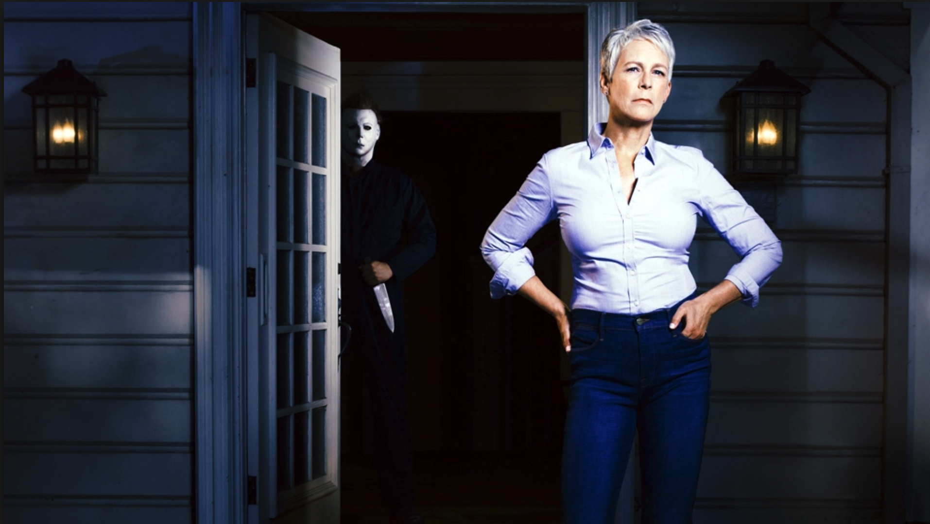 halloween' brings dr. loomis back and ditches the sequels