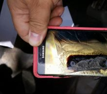 Federal Safety Regulators Issue Warning for Samsung Galaxy Note 7