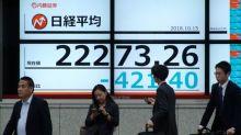 Borsa, Tokyo apre in risalita, Nikkei +0,48%