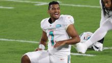 Tua Tagovailoa will save his $30 million rookie contract, live on endorsements