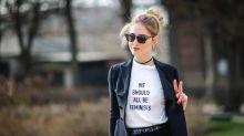 Das inspirierende Dior-Shirt, das sofort zum Must-Have der Saison wurde
