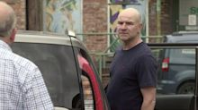 Coronation Street's Tim Metcalfe finally loses patience with Geoff