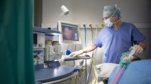 Number of COVID patients on ventilators has nearly doubled in eight days