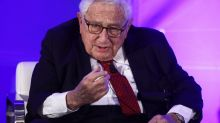 Henry Kissinger warns of 'catastrophic' conflicts unless China and US settle their differences
