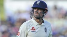 Cook: Don't play County Championship