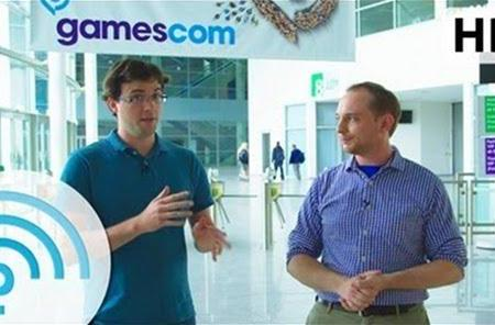 Welcome to Gamescom 2013 from Joystiq and Engadget