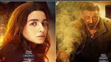 Alia Bhatt's Sadak 2  has been leaked after release