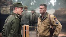 Mud and Guts: What the Critics Are Saying About 'Fury'