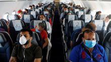 """OMS recomienda a viajeros estar atentos al COVID-19 """"en cualquier parte y todas partes"""""""