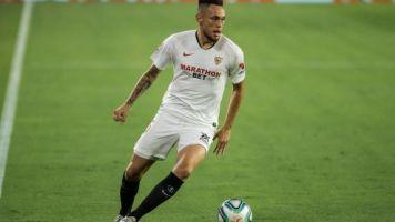 Foot - ESP - Liga: le Séville FC rejoint l'Atlético de Madrid à la troisième place