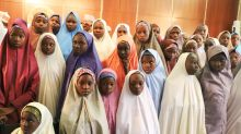 Security fears keep kidnapped Nigerian schoolgirls at home