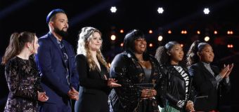 'The Voice' Season 17's top four revealed
