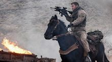 Chris Hemsworth, horseman? '12 Strong' stars rank the best equestrians in the cast