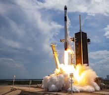 10 Years Ago Today, SpaceX's Falcon 9 Blasted Off for the First Time