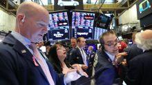 US STOCKS-Futures slide as coronavirus spreads beyond China