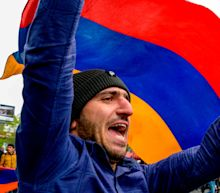 Armenian crisis worsens as opposition leader detained during protest
