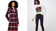 Fashion von Amazon-Marken um bis zu 70% reduziert: Das sind unsere Herbst-Highlights