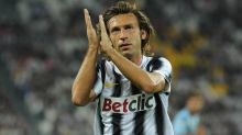 "Pirlo : ""J'ai eu des contacts en Premier League"""