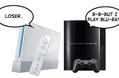 Wii on track to beat PS2, PS3 selling like GameCube