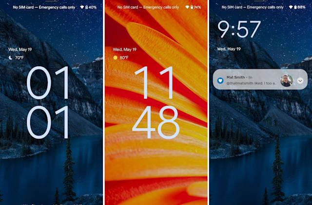 Android 12 Beta hands-on: A fresh look with few major changes for now