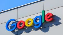 Alphabet (GOOGL) Looks Good: Stock Adds 9.6% in Session