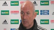 Pulis: We must stay focused