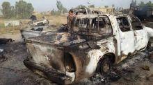 2015: calano i morti per il terrorismo