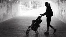 Le nombre de jeunes mères et femmes enceintes SDF n'a jamais été aussi élevé