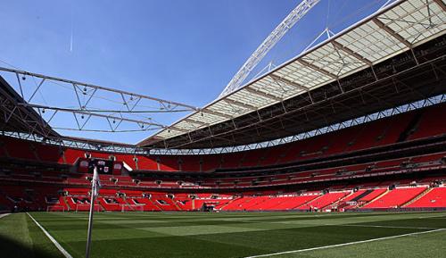 Premier League: Spurs nächste Saison im Wembley?