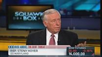 Rep. Hoyer: 'I want a big deal' on the budget