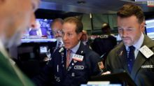 Global stocks fall as China cancels U.S. farm visits, yields dip