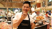 Local veteran actor Li Nanxing to cook for fans on Mother's Day