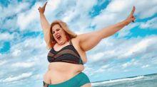Gillette's new razor ad sparks fat phobia debate