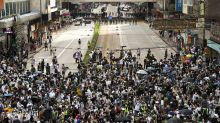 Hong Kong protests: two teens who escaped police at July 1 national security protest arrested in Thursday morning raid