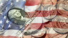 US Economy's Rocky Recovery Needs Fiscal Stimulus Jolt