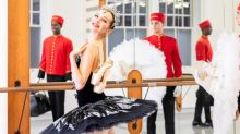 "Cunard Announces New Partnership with the English National Ballet and Invites Guests to ""Dance the Atlantic"""