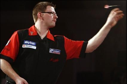 Pro darts player blames poor performance on Wii