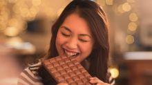 Chocolate produz o mesmo efeito no corpo que as drogas
