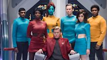 Black Mirror: The 5 bleakest episodes from seasons 1-4