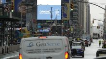 Restrictions eased while virus deaths decline in New York